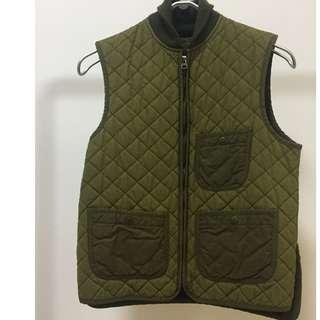 double rl vest