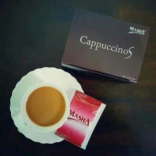 Cappuccino S Slimming Coffee