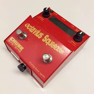 Chunk Systems Octavius Squeezer Analog Bass Synth