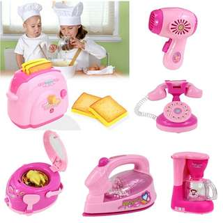 (Preorder) Simulation household Appliances