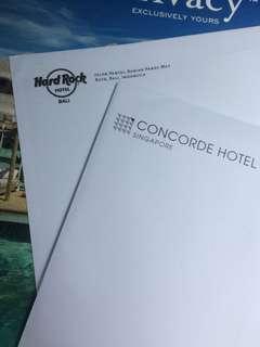 Voucher Hotel Singapore