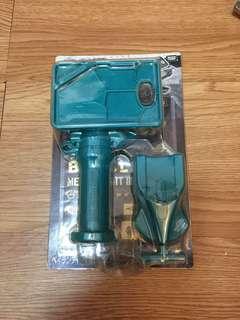爆旋陀螺鋼鐵戰魂發射器連手柄特別版