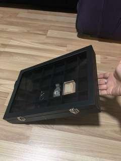 Jewelry & Amulet box