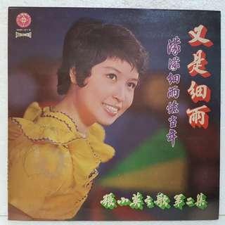 张小英 - 又是细雨  Vinyl Record