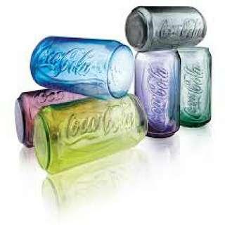 Mc Donald Coca Cola Cup