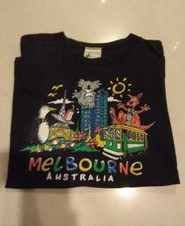 Australia Tshirt #20under