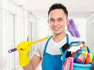 Regular 3 hours parttime cleaner in punggol