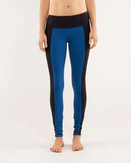 Lululemon Wunder Under Pants - Size 4