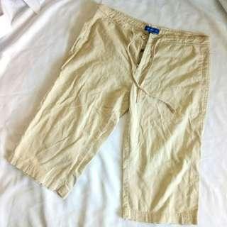 🌺PlusSize🌺 Capri Drawstring Pants 🌺