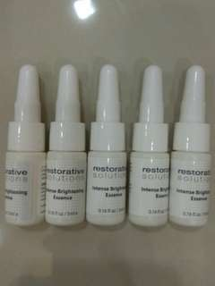 Dermalogica Restorative Solutions 5ml (5bottles)