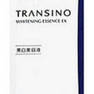 *PO*Brand New Transino Whitening Essence/Cream/Day UV Protector