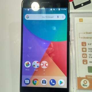 Hp Xiaomi A1 bisa dicicil dengan angsuran terjangkau
