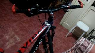 Viper Edge Mountain Bike