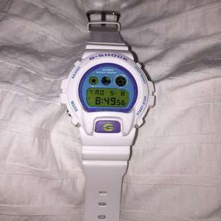 REDUCED used G-Shock