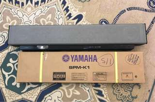 Yamaha Digital Sound Projector YSP-1000