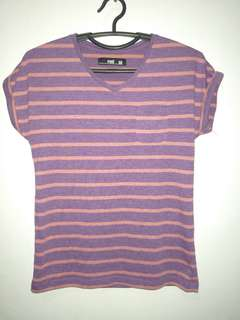 Fuel Striped Shirt