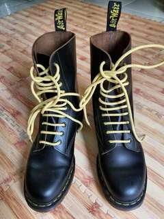 DrMartens shoes