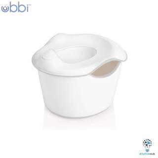 Ubbi 3-in-1 Toddler Potty    Grey [BG-UB10102]