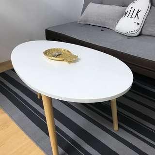 Assorted Round/ Triangular/ Raindrop Shape Coffee Table