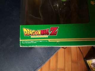 X plus 龍珠 XPlus Dragon Ball Z 龍珠 完全體 斯路