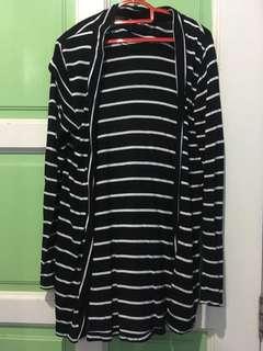 Stripes Cardigan