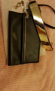 Charles&Keith Duo straps