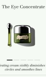 Original Le Mer Eye cream