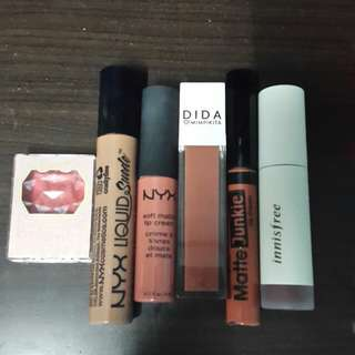 Lipsticks for sale!