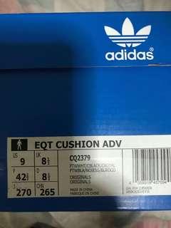 addidas Equipment