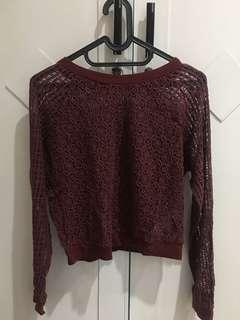 Zara sweatwear