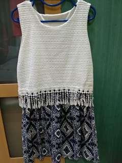 Casual Mini Dress  #under20