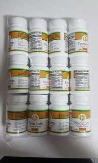 Prenatal Supplements
