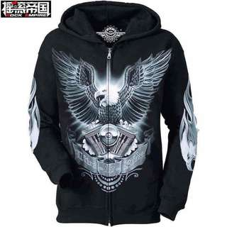 Fashion 3D Jacket - COD