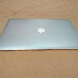 macbook air core( i7 2015)