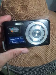 Sony Digicam DSC W610