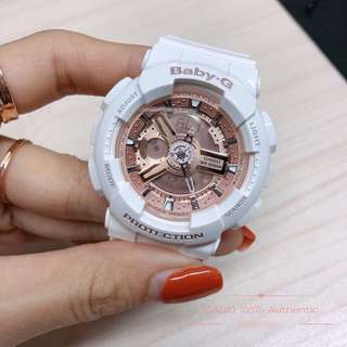 Baby G Watch (Authentic)