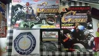 WonderSwan Games - G gen Digimon