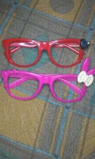 Glasses Replaceable Lens