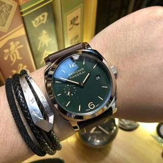 沛納海手錶