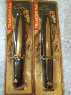 Tramontina dagger new old stok limited edition..