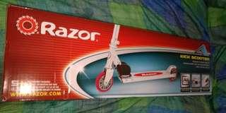 Brand New 100% Original Razor Scooter