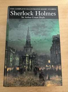 Sherlock Holmes short stores