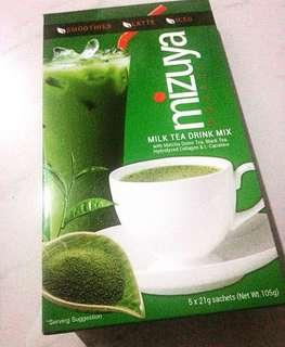 Lowest Price! Mizuya Milk Tea Drink Mix