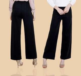 Black pants FREE SIZE