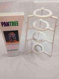 Pantree Organizer