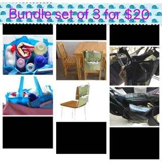 BN Portable Storage bag