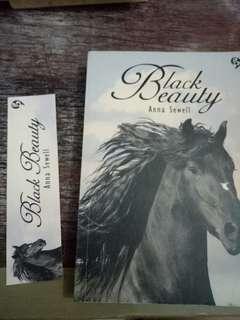 Novel black beauty