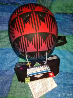 Brand New Original and Branded Helmet Good Quality