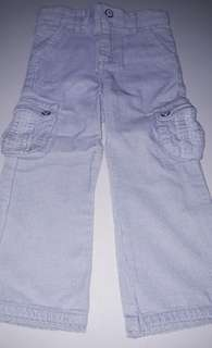 Carters Glittery Corduroy Pants, RUSH!