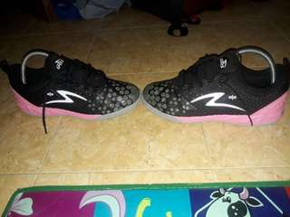 Sepatu Futsal Specs Metasala Knight